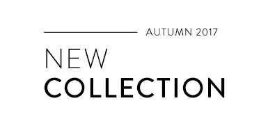 Autumn 2017  New collection