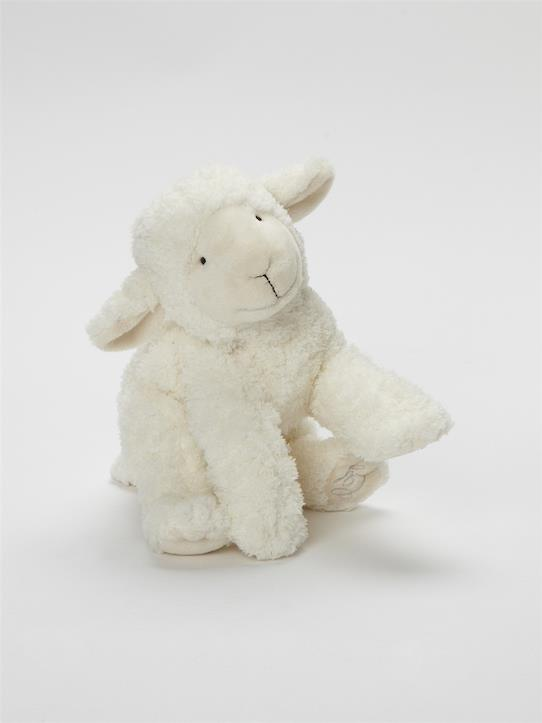 Home-LAMB SOFT TOY