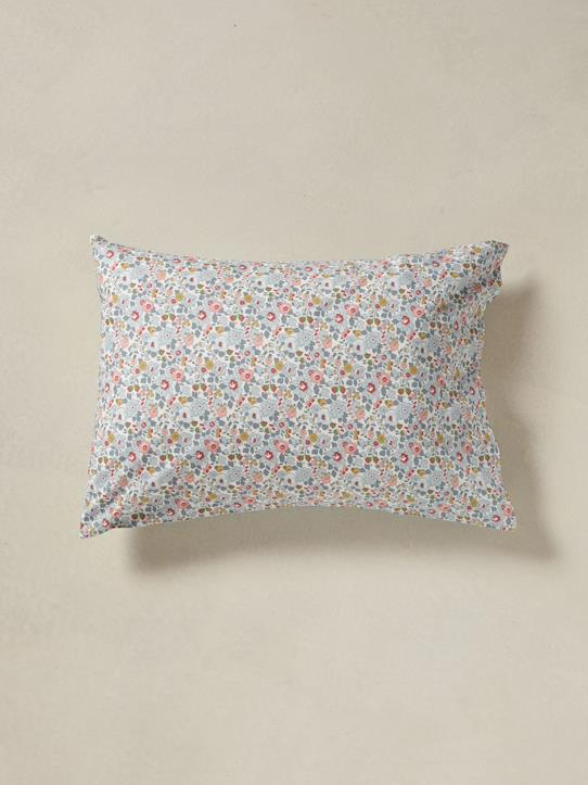 Home-Children-Duvet covers, sheets, pillowcases-LIBERTY PILLOWCASE
