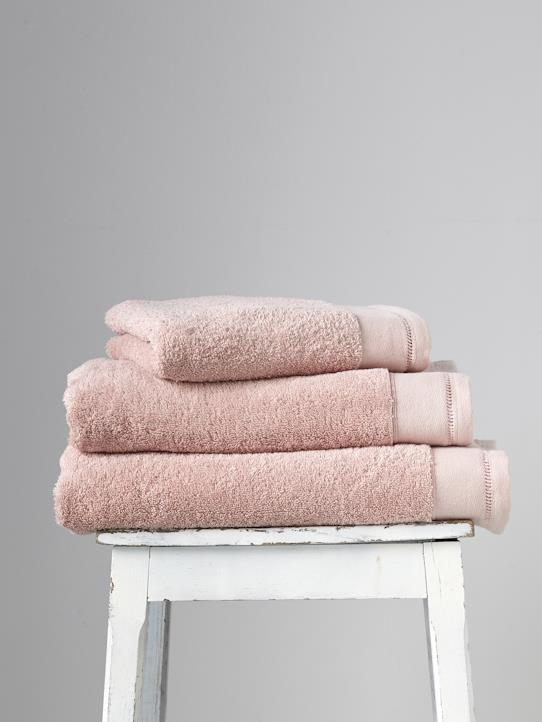 Home-Bathroom-SPOKE STITCH TERRY TOWELLING TOWEL