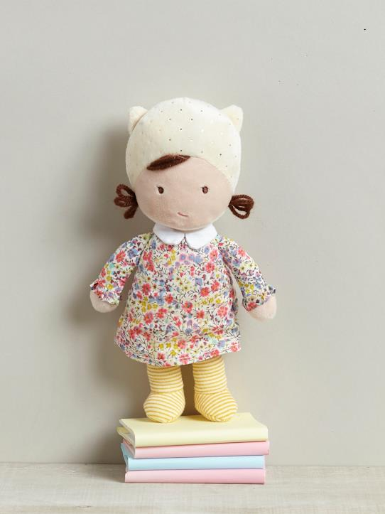 Babies-LIBERTY FABRIC DOLL