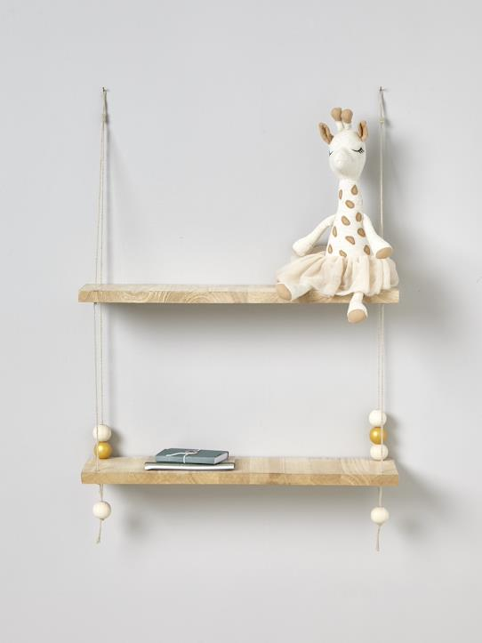 Babies-Hanging shelf