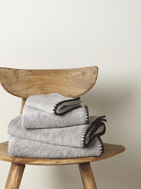 Home-Bathroom-RICK RACK TERRY TOWELLING TOWEL