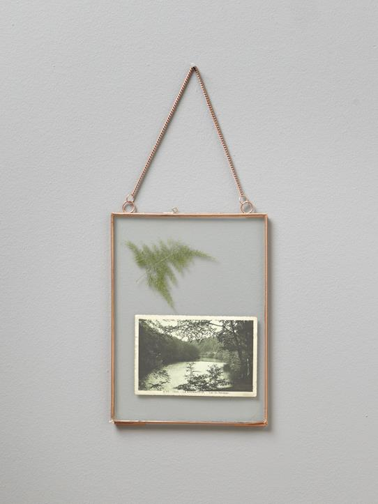 Summer Blues-Home-HANGING PHOTO FRAME